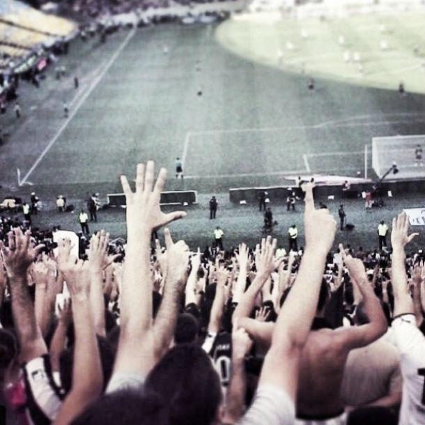 Botafogo vende mais de 28 mil ingressos para jogo contra o Deportivo Quito