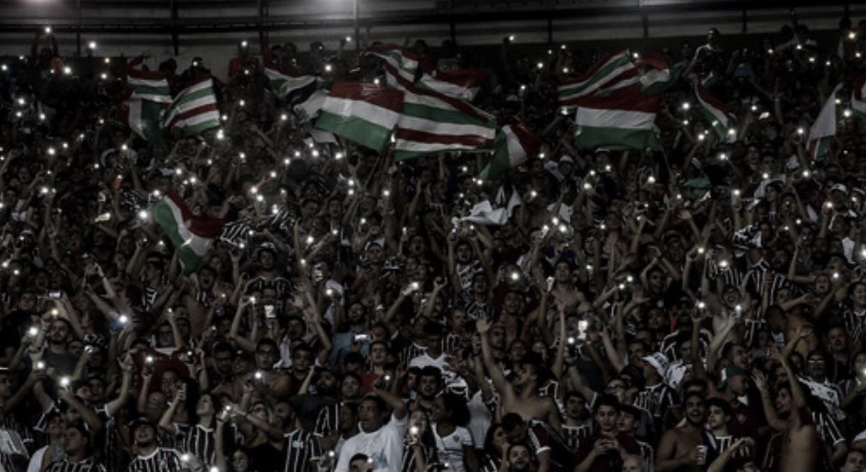Fluminense e Goiás iniciam sua trajetória no Campeonato Brasileiro