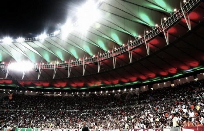 Fluminense antecipa partida contra Atlético-PR