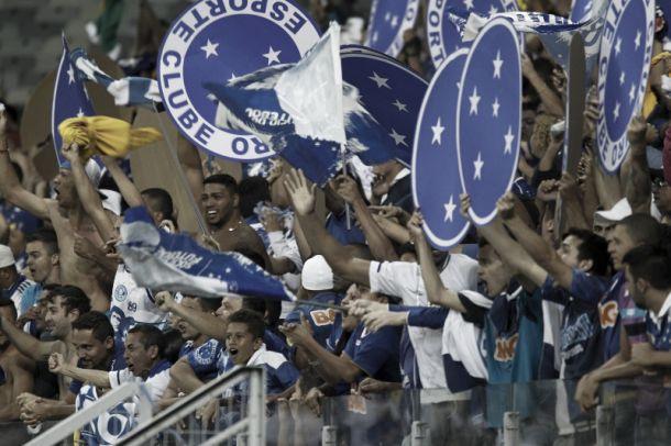 Sócios do Futebol já podem adquirir ingressos para o próximo duelo do Cruzeiro na Libertadores