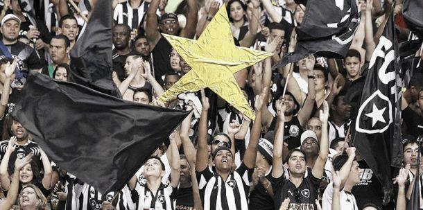 Ingressos à venda para a partida entre Botafogo x Vitória