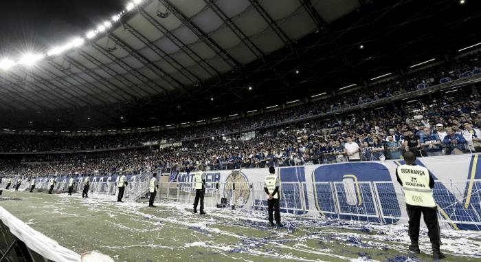 Meu amor, meu legado! Torcedores do Cruzeiro contam histórias vividas com o clube