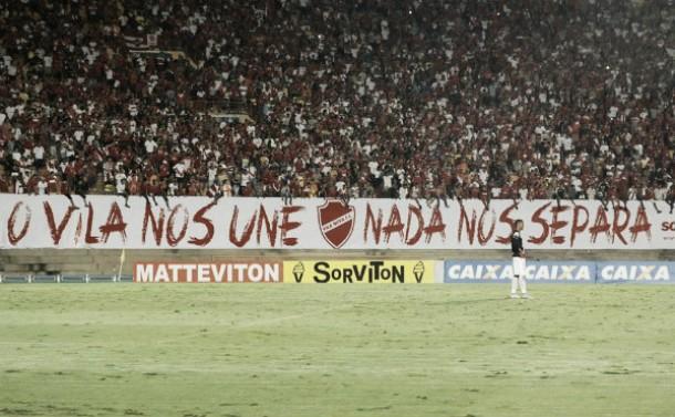 Série C 2015: Vila Nova supera ano difícil e conquista título com sabor de redenção
