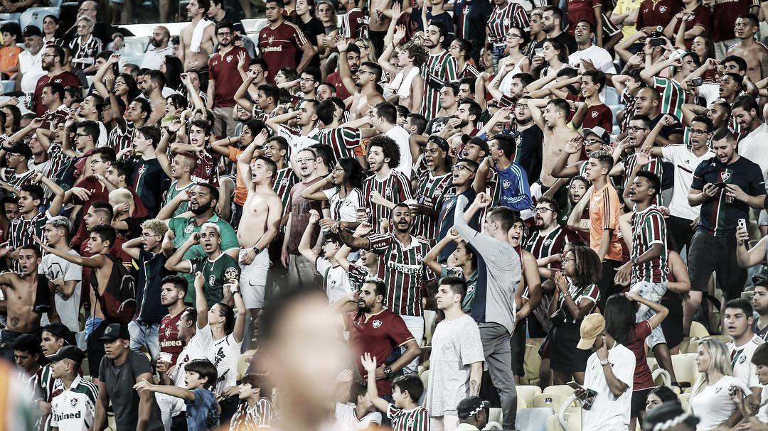 Com objetivos distintos, Fluminense e Boavista se enfrentam pela Taça Rio