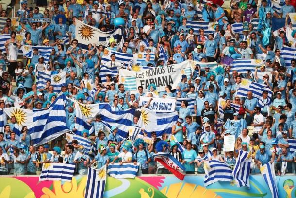 Uruguai: a história e o desenvolvimento do país dentro e fora dos gramados