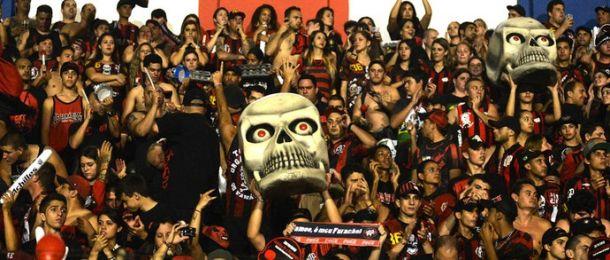 Por vaga no grupo 1 da Libertadores, Atlético-PR recebe Sporting Cristal para reverter desvantagem