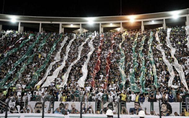 Torcida pode ser trunfo do Palmeiras na semifinal do Campeonato Paulista