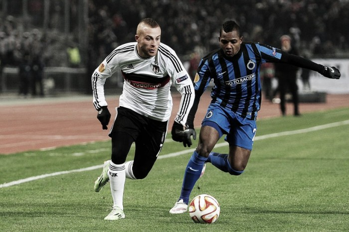 Gokhan Tore's West Ham move confirmed by Besiktas president