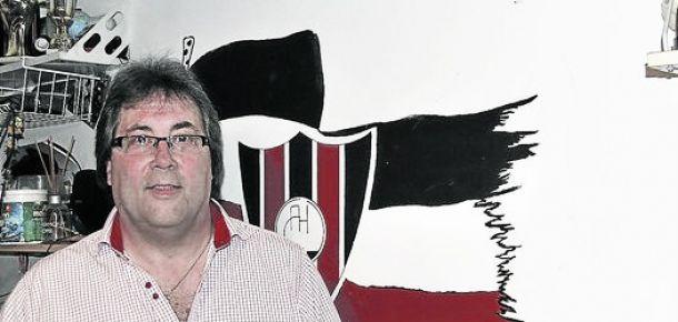 """Entrevista. Héctor """"Tore"""" López en VAVEL: """"Después de Estudiantes, sabíamos que íbamos a ascender"""""""