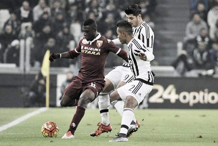 Previa Juventus - Torino: el toro busca quitarse el yugo del vecino