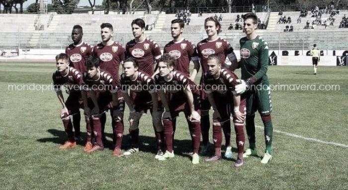 Campionato Primavera: Genoa, Roma, Torino e Samp al secondo turno dei playoff