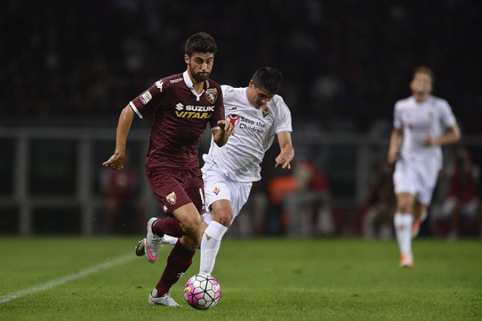 Risultato Torino 2-1 Fiorentina in Serie A 2016/17:Babacar all'improvviso