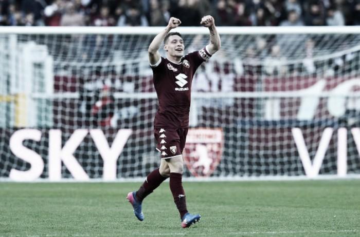 Il Torino si gode Belotti, Palermo tra i rimpianti: il post-gara
