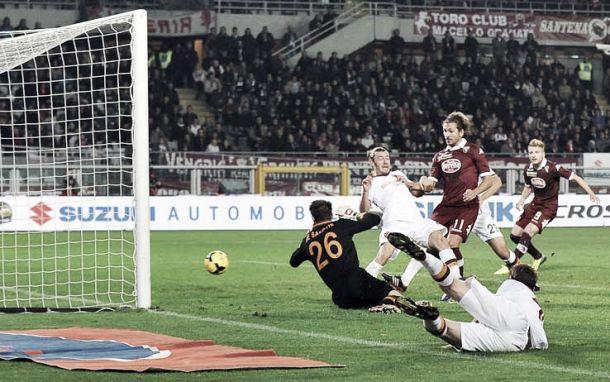 Torino - Roma per l'Europa: Ventura l'attacca, Garcia la difende