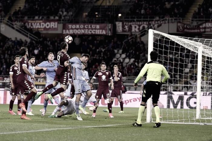 Torino contro Sampdoria, sfida che profuma d'Europa