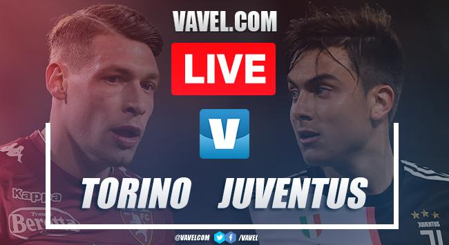 Goals and Highlights: Torino 0-1 Juventus, 2019 Serie A