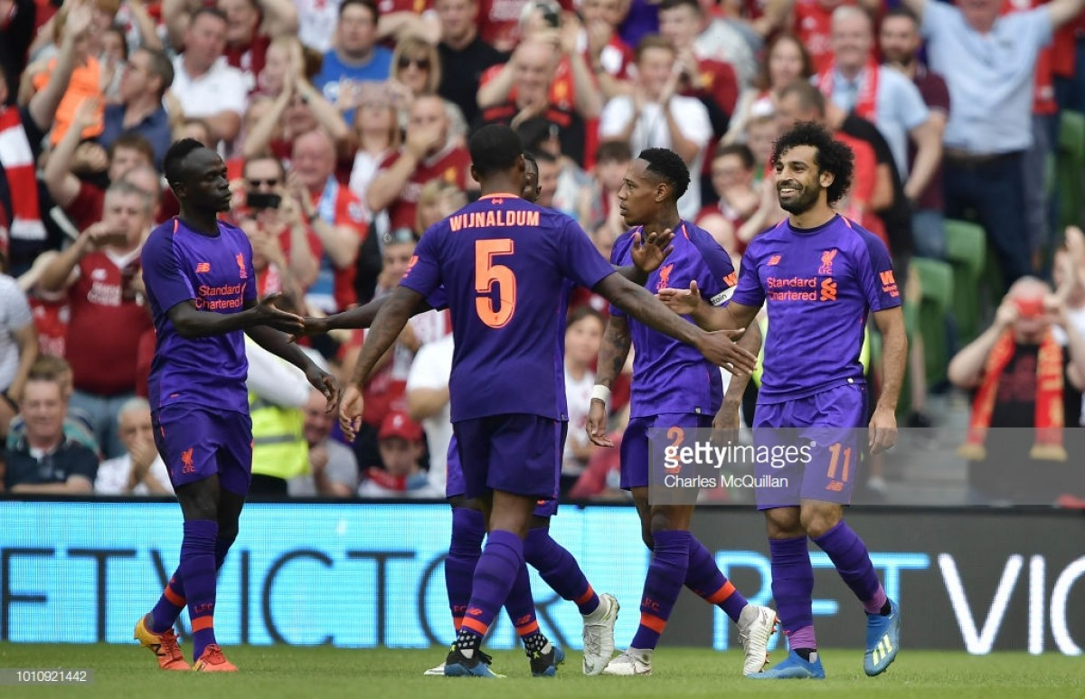 Liverpool vs Torino Preview: Reds return to Anfield to conclude pre-season schedule