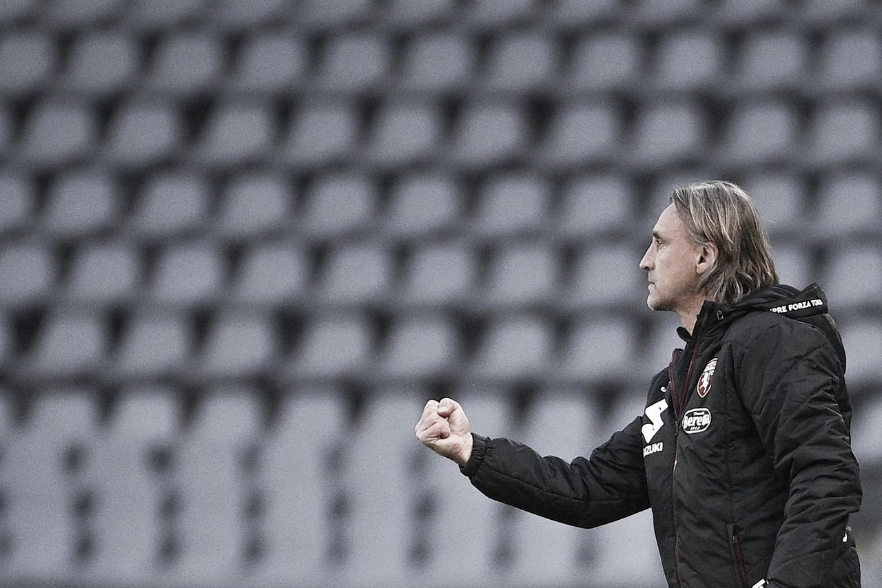 Torino surpreende, vira sobre Roma e técnico celebra jogo quase perfeito