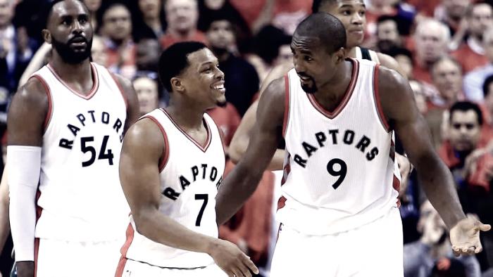 NBA - I Raptors pareggiano la serie, ma le ombre continuano a crescere