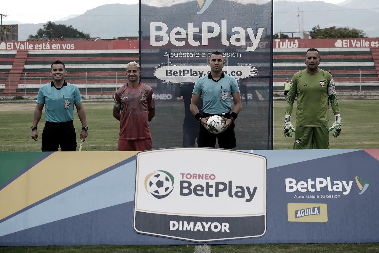 Torneo BetPlay Dimayor