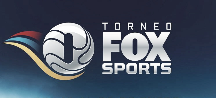 Nacional estará en el Torneo FOX Sports 2019