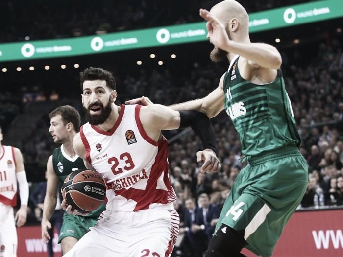 Turkish Airlines EuroLeague - Baskonia corsaro, lo Zalgiris cade dopo due vittorie consecutive (77-97)
