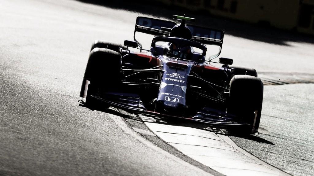 De nome novo: STR mudará para ATR na próxima temporada da F1