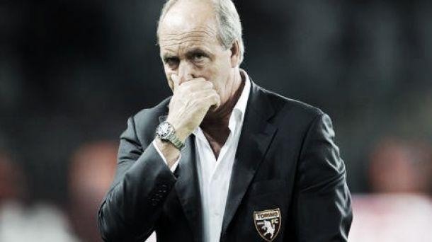 """Torino, Ventura: """"La nostra stanchezza sta influenzando questo finale di stagione"""""""