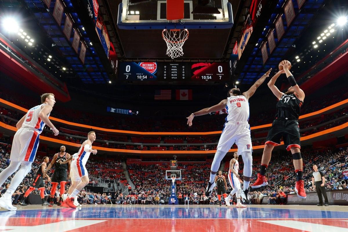 NBA - I 42 punti di DeRozan ed il canestro sulla sirena di Van Vleet guidano i Raptors alla vittoria; decima W consecutiva per i Pelicans