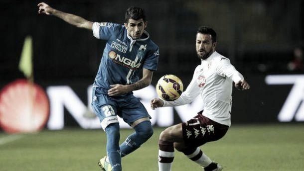 Risultato Torino - Empoli di Serie A (0-1)