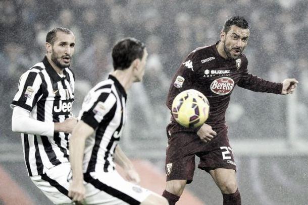 Diretta Torino - Juventus in risultato partita Serie A (2-1)