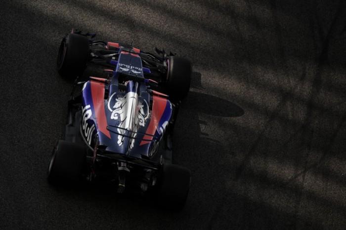 """La estabilidad de Honda, """"una gran diferencia"""" para Toro Rosso"""