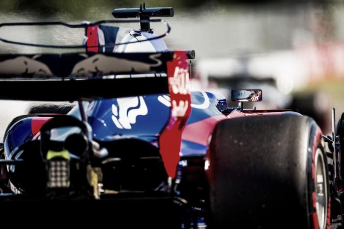 Previa Toro Rosso GP de EEUU 2017: debuta Hartley y vuelve Kvyat a la acción