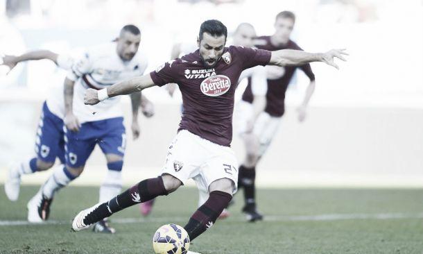 Torino - Sampdoria: scontro al vertice che promette scintille