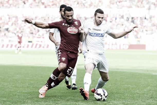 Torino - Udinese: due squadre alla ricerca della loro identità