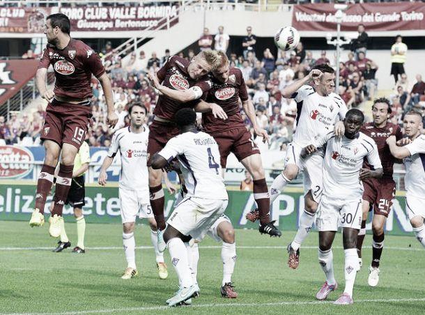 Torino - Fiorentina, Sousa all'esame Ventura