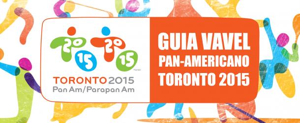 Guia VAVEL dos Jogos Pan-Americanos Toronto 2015