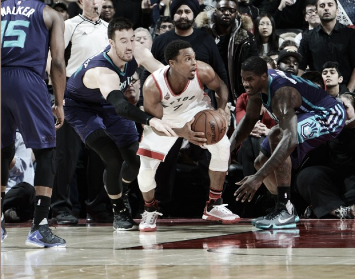 Nba, vittorie interne per Washington e Toronto contro Magic e Hornets