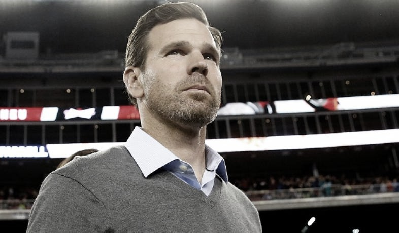 "Greg Vanney, Toronto FC Head Coach, gives his opinion on the MLS is Back Tournament: ""We have a tough group"""