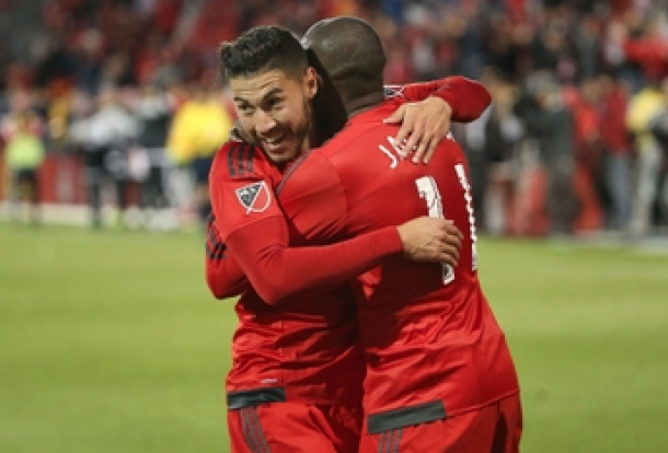Philadelphia Union Eliminated From Playoff Contention With 3-1 Loss to Toronto FC