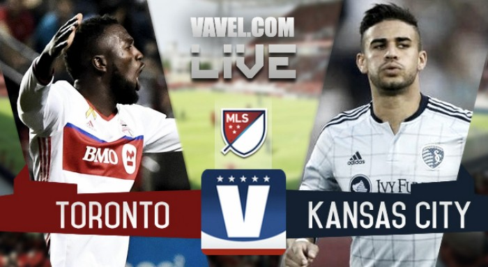 Score: Toronto FC 0-0 Sporting Kansas City