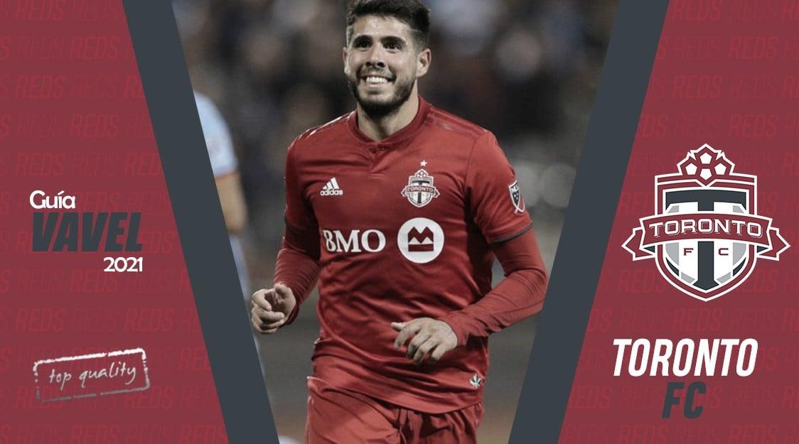 Guía VAVEL MLS 2021: Toronto FC 2021, la amenaza canadiense