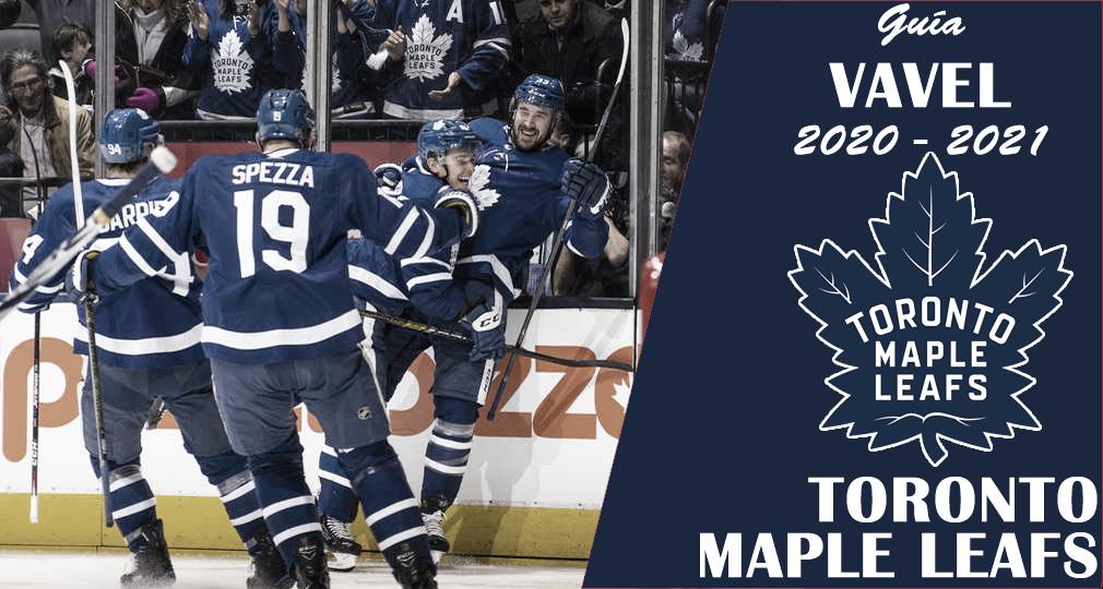 Guía VAVEL Toronto Maple Leafs 2020/21: más madera para ir a la guerra