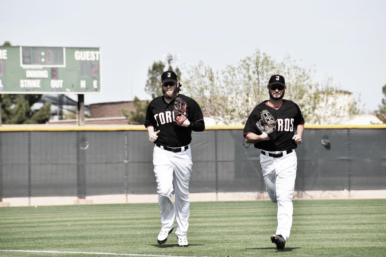 Cumplen Toros de Tijuana 10 días en Arizona