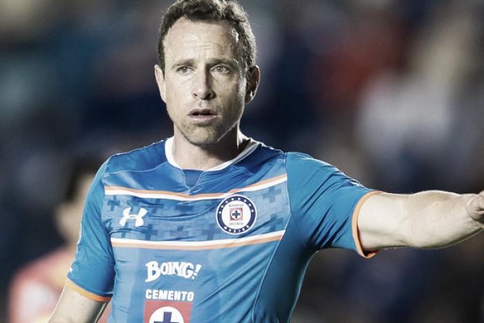 ¿Nueva etapa de Gerardo Torrado en el club?