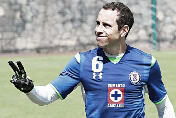 """Gerardo Torrado: """"Vamos a ganar"""""""