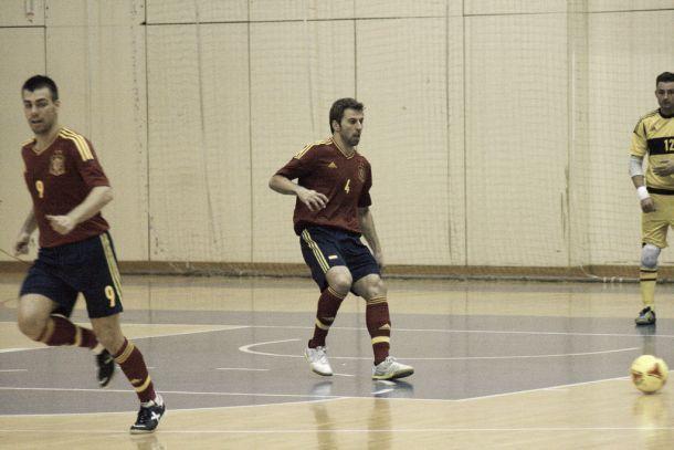 Jordi Torras, baja para lo que queda de Eurocopa