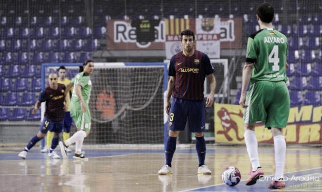 Álvaro y Jordi Torras analizan el duelo entre Inter Movistar y FC Barcelona Alusport