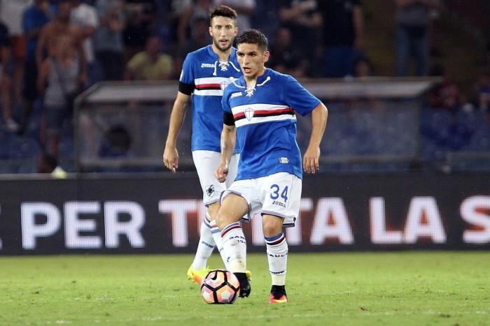 Milan, a centrocampo piace anche il profilo di Torreira della Sampdoria
