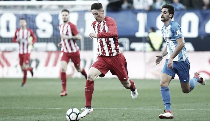Fernando Torres: compromiso de verdad